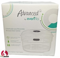 Evenflo Microwave Sterilizer