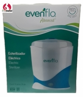 Evenflo Advanced Electric Sterilizer