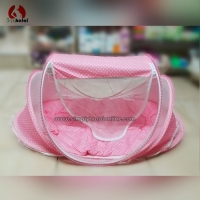 Baby Mosquito Bed with Padding