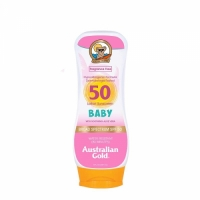 Australian Gold SPF 50 Baby Lotion Sunscreen