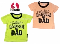 Baby Boy Graphic Tee
