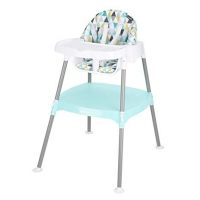 Evenflo 4-in-1 Eat & Grow Convertible High Chair - Prism