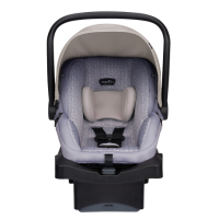 Evenflo Essential LiteMax Infant Car Seat - River Stone