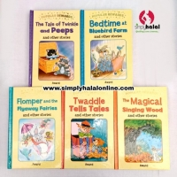 Popular Rewards Story Books - Assorted