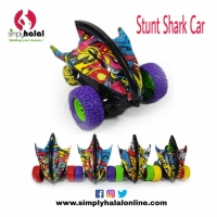 STUNT SHARK CAR(SOLD SINGLY)