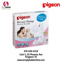 Pigeon Electric Portable Breast Pump