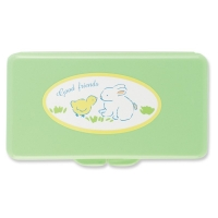 Wipes Travel Case