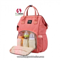Knapsack Baby Bag - Assorted