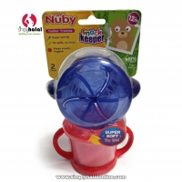 Nuby Snack Keeper 2-Pack