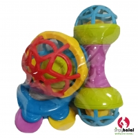 Assorted Teether Collection