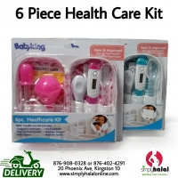 Baby King Medical Kit