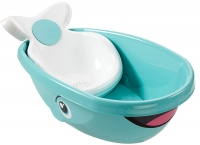 Fisher-Price Whale of a Tub Bathtub