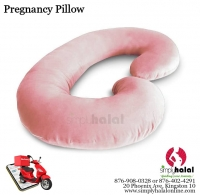 Pregnancy/Body Pillow