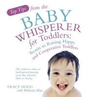 Baby Whisperer for Toddlers