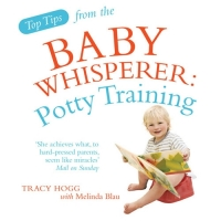 Baby Whisperer - Potty Training