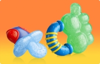 Nuby CoolBite Teethers