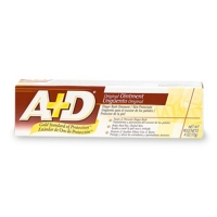 A+D Original Ointment, Diaper Rash Ointment & Skin Protectant