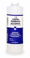 Benjamins Rubbing Alcohol - 250 ml