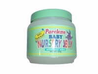 Purlene Baby Nursery Jelly with Aloe Vera, 226 g