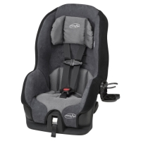 Evenflo - Tribute 5 DLX Convertible Car Seat, Saturn
