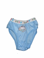 Baby Girl Underwear - Test Product