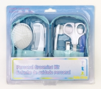 Baby King Personal Grooming Kit