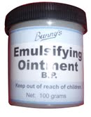 Bunny's Emulsifying Ointment