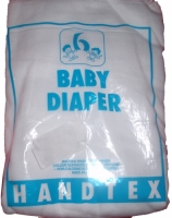 Cloth Diapers - 6 Pack