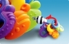Toys & Teethers