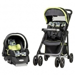 Travel Systems (Car Seats/Stroller Combo)